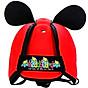 Mũ Bảo Vệ Đầu Cho Bé HeadGuard - Đỏ thumbnail