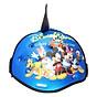 Mũ Bảo Vệ Đầu Cho Bé Headguard Disney Xanh 2