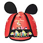 Mũ Bảo Vệ Đầu Cho Bé Headguard Disney Đỏ thumbnail