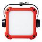 Đèn Đi Phượt Tích Điện LED Prism Claymore II Size M (10.400mAh) - Đen Đỏ thumbnail