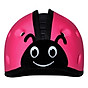 Mũ Bảo Vệ Đầu Cho Bé Mumguard Hình Bọ Cánh Cam - Hồng thumbnail