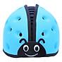 Mũ Bảo Vệ Đầu Cho Bé Mumguard Hình Bọ Cánh Cam - Xanh thumbnail