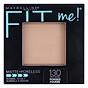 Phấn Phủ Mịn Nhẹ Kiềm Dầu Fit Me Matte Poreless Powder Maybelline New York 8.5g thumbnail