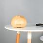 Máy khuếch tán ánh trăng vân gỗ sáng FX2040 + Tinh dầu sả chanh Lorganic(10ml) + Tinh dầu bưởi chùm Lorganic (10ml) Thích hợp xông phòng diện tích 15 - 40m2. 7