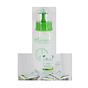 Combo Bình rửa mũi Dr.Green (2 bình kèm 30 gói muối nha đam), Đầu rửa silicone mềm mại, công nghệ van kép 1 chiều chống sặc, điều trị viêm mũi, sổ mũi, viêm mũi dị ứng, viêm xoang 2