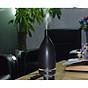 Máy khuếch tán tinh dầu gốm đen Lorganic FX2014 Phun sương sóng siêu âm Thích hợp xông phòng, thanh lọc không khí, khử mùi. 4