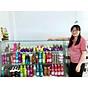 Keo xịt bóng tóc TIGI Bed Head Masterpiece shine hairspray giữ nếp cứng vừa Mỹ (300ml) 7
