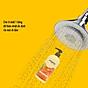 Sữa Dưỡng Ẩm, Trắng Da Toàn Thân Vitamin E Hương Táo Nagano Japan 250ml - Apple Body Lotion Nagano 250ml - Bảo vệ chống oxy hóa và giúp da trắng sáng 3