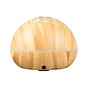 Máy khuếch tán ánh trăng vân gỗ sáng FX2040 + Tinh dầu sả chanh Lorganic(10ml) + Tinh dầu bưởi chùm Lorganic (10ml) Thích hợp xông phòng diện tích 15 - 40m2. 6
