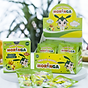 Viên đề kháng Moringa - Giúp tăng sức đề kháng, giảm nguy cơ mắc các bệnh đường hô hấp cho trẻ em - Hộp 8 gói 4