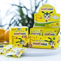 Viên nhai Canxi K2 Moringa - Bổ sung Canxi và Vitamin K2 giúp tăng chiều cao, chống còi xương - Hộp 8 gói 4