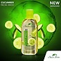 Sữa rửa mặt sạch nhờn giảm mụn Cucumber Facial Wash 100ml 3