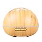 Máy khuếch tán ánh trăng vân gỗ sáng FX2040 + Tinh dầu sả chanh Lorganic(10ml) + Tinh dầu bưởi chùm Lorganic (10ml) Thích hợp xông phòng diện tích 15 - 40m2. 2