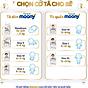 COMBO 2 Bỉm - Tã quần Moony Natural size M 46 miếng (Cho bé 5 - 10kg) 4