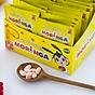 COMBO 2 hộp Viên Canxi K2 Moringa - Bổ sung Canxi và Vitamin K2, tăng chiều cao, chống còi xương ở trẻ em - Hộp 8 gói 5