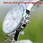 Đồng Hồ Nam Đẳng Cấp Chính Hãng PAGINI - PA5533W Dây Thép Không Gỉ - Mặt Kính Cứng Cao Cấp Chống Xước, Chống Va Đập - Chống Nước 3ATM - Phong Cách , Sang Trọng , Lịch Lãm 5
