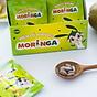 COMBO 2 Hộp Viên đề kháng Moringa - Giúp tăng sức đề kháng, phòng tránh các bệnh thường gặp ở trẻ em - Hộp 8 gói 4