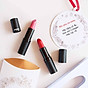 Son Lì Collagen Nagano Japan 2,9g - Lipstick Collagen Nagano Candy Crush & Peachy Orange 2.9g - Chất son mịn, chứa Collagen giúp dưỡng mềm môi 5