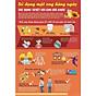 Mật Ong Nguyên Chất Hoa Cà Phê Golden Honey - Tốt Cho Sức Khỏe Tăng Hệ Miễn Dịch, Hỗ Trợ Chữa Dứt Điểm Ho, Giảm Nguy Cơ Bệnh Tim Mạch, Hỗ Trợ Giảm Mụn Trứng Cá, Sáng Đẹp Da Và Môi, Chế Biến Nhiều Thức Uống Và Món Ăn Ngon Bổ Dưỡng - Chai 500ml 3