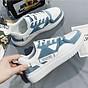 Giày Nam, Giày Thể Thao Nam Cổ Thấp Phong Cách Hiện Đại, Phù Hợp Đi Học, Đi Chơi QA - 405 thumbnail