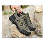 Giày Thể Thao Nam SSN31-68 (2 mầu) tăng chiều cao chất liệu da lộn,da lì-giày đi làm đi phượt đều đẹp 2