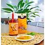 Mật ong hoa nhãn 700g - Thái Hoa Mật thumbnail