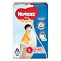 Tã Quần Huggies Dry Gói Đại L48 (48 Miếng) - Bao Bì Mới thumbnail