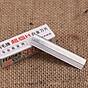 Bộ 10 Dao Cạo, Tỉa Lông Mày Tóc Mái Nhật Special 1