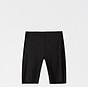 Quần legging đùi vải thun cotton dày cao cấp dùng cho đi chơi, đi tập thể thao, du lịch, mặc nhà 5