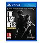 Đĩa Game PlayStation PS4 Sony The Last Of Us Remastered Hệ Asia - Hàng Chính Hãng thumbnail