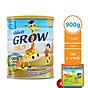 Sữa Bột Abbott Grow Gold 3+ (900g) - Tặng Bộ Đồ Chơi Làm Vườn Grow thumbnail