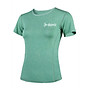 Áo nữ thể thao cực thoáng mát thấm hút mồ hôi cho mùa hè phù hợp cho các hoạt động thể thao áo thun gymer nữ áo thun chơi thể thao dành cho nữ Gym Yoga Aerobic Tennis Cầu lông Chạy điền kinh Thể hình Thể thao thumbnail