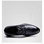 Giày da giày da nam cao cấp độn đế giày tăng chiều cao mã 36800-G đế cao 6cm 7