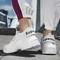 Giày thể thao sneaker nam nữ đế cao siêu nhẹ phong cách Hàn Quốc 2