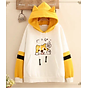 Áo hoodie nữ thumbnail