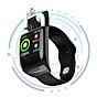 Đồng hồ thông minh kèm tai nghe bluetooth 5.0 Liên lạc, nghe nhac, theo dõi giấc ngủ thumbnail