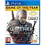 Đĩa Game Ps4 The Witcher 3 Wild Hunt Complete Edition-Full DLC-Hàng Nhập Khẩu thumbnail