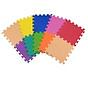 Bộ 10 tấm Thảm xốp lót sàn an toàn Thoại Tân Thành 9 màu (30x30cm) thumbnail