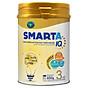 Sữa bột SmartA IQ 3 hỗ trợ phát triển não bộ & dinh dưỡng cho bé 1-3 tuổi thumbnail