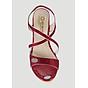Giày nữ Huy Hoàng màu đỏ HT7065 3