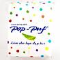 Bông Trang Điểm Pop - Puf 100 Miếng (Bao Bì Mới) thumbnail