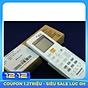 Điều khiển điều hoà Panasonic Model CS-XU12UKH-8-Hàng chính hãng thumbnail