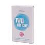 Phấn nén trang điểm siêu mịn Mira Two Way Cake Hàn Quốc 12g No.21 Cream Beige tặng kèm móc khoá 3