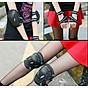 Bộ bảo hộ tay chân chuyên dụng trượt Patin cho trẻ (độ tuổi từ 12) 2