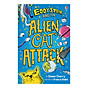 Usborne Eddy Stone and the Alien Cat Attack thumbnail