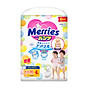Tã bỉm quần Merries size XL - 38 + 6 miếng (Cho bé 12 - 22kg) 4