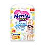 Tã bỉm quần Merries size XL - 38 + 6 miếng (Cho bé 12 - 22kg) 1