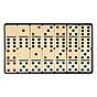 Đồ chơi Domino nhựa nhiều màu sắc ( Tặng 01 dây tập nhảy ) thumbnail