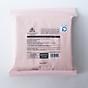 Bông trang điểm ( bông tẩy trang) Nhật Bản bằng bông tự nhiên không tẩy trắng hảo hạng Báo Hồng Miniso Pink Panther Bleach Free Cotton Pad ( gói 200 miếng) không xơ bông bám trên da MNS068 7