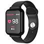 Đồng hồ thông minh cao cấp, màn hình màu đa thể, đo nhịp tim, huyết áp, theo dõi sức khỏe thumbnail